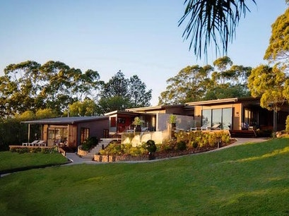 Gaia Retreat & Spa Brooklet  Australia