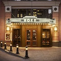 The Roxy Hotel New York New York United States