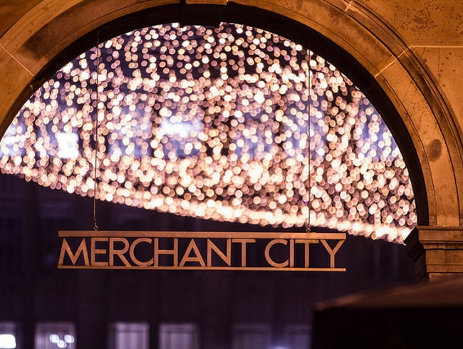 Shop For Hours In Merchant City