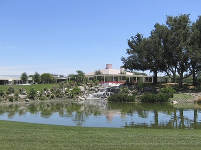Sunnylands Center & Gardens Rancho Mirage California United States