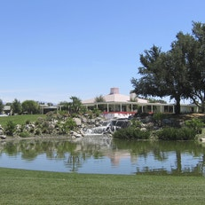 Sunnylands Center & Gardens