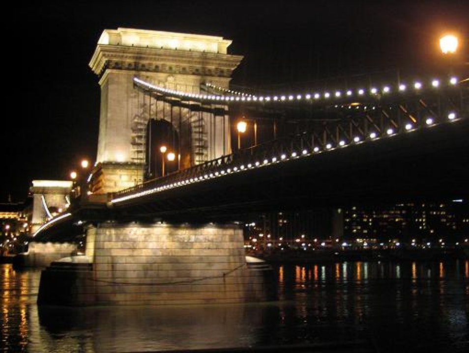 Hungry for More Architecture in Hungary? Budapest  Hungary
