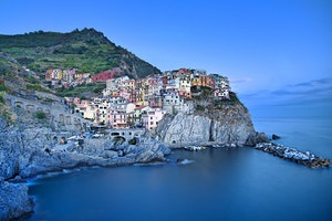 A Hike through Cinque Terre