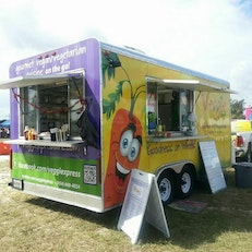 Veggie Xpress Food Truck