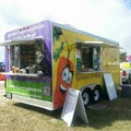 Veggie Xpress Food Truck Fort Lauderdale Florida United States