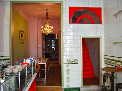 Le Coup De Coeur Bed And Breakfast Brussels  Belgium