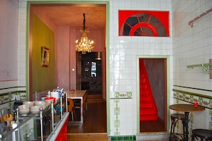 Le Coup De Coeur Bed And Breakfast