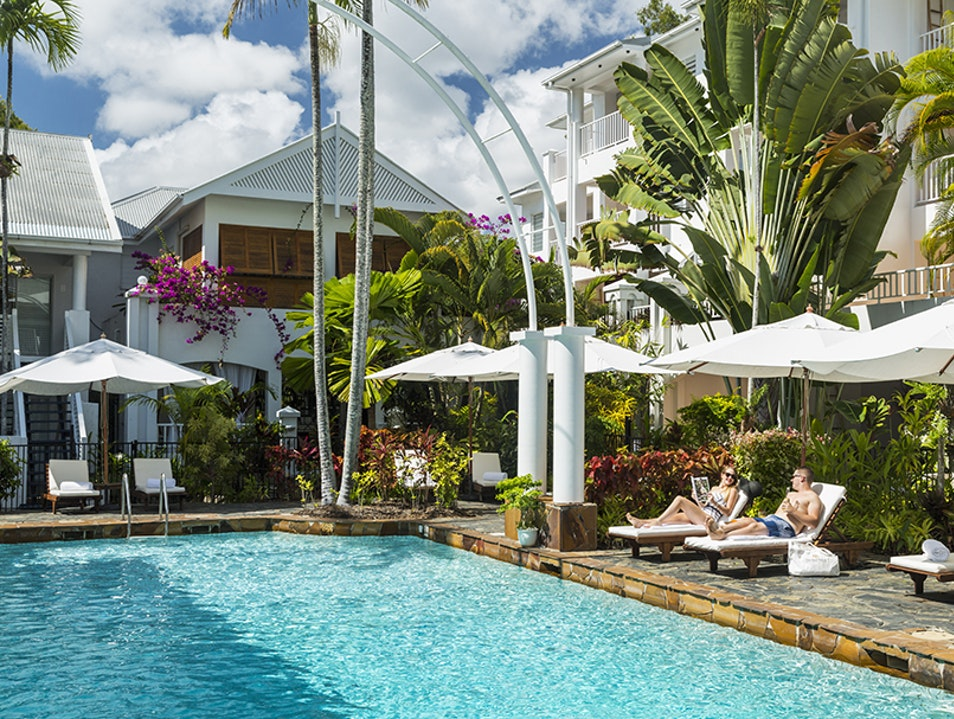 The Reef House—MGallery by Sofitel Palm Cove  Australia