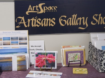 ArtSpace Herndon Virginia United States