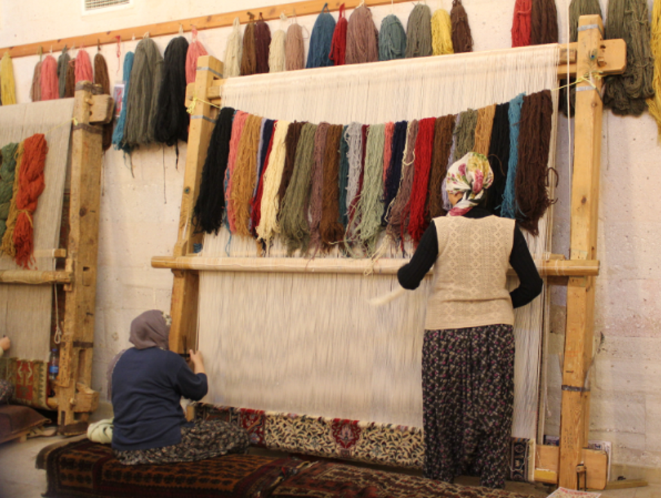 Rug Makers