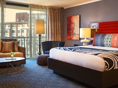 Hotel Madera Washington, D.C. District of Columbia United States