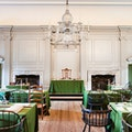 Independence Hall Philadelphia Pennsylvania United States