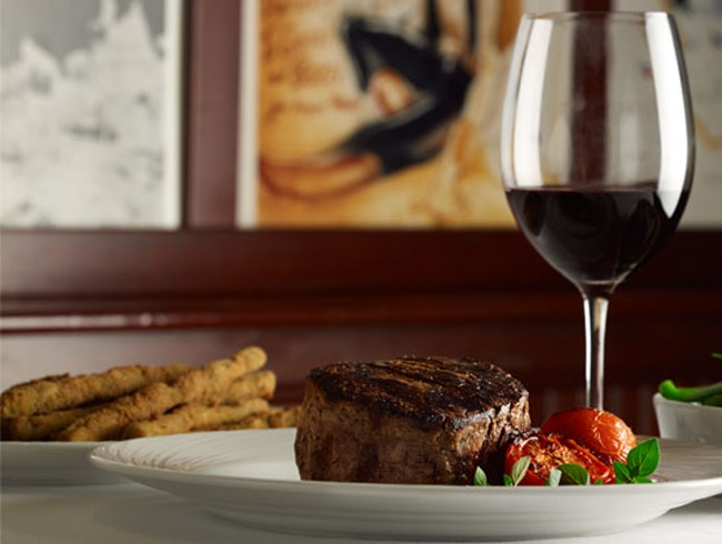 Buckhead's Home for Steak and Seafood