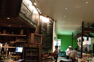 Green Leaf Gourmet Chop Shop