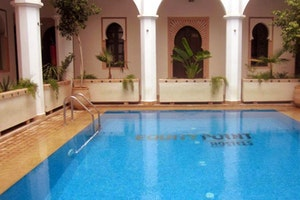 Equity Point Marrakesh Hostel