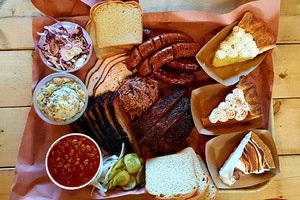 Adamson Barbecue