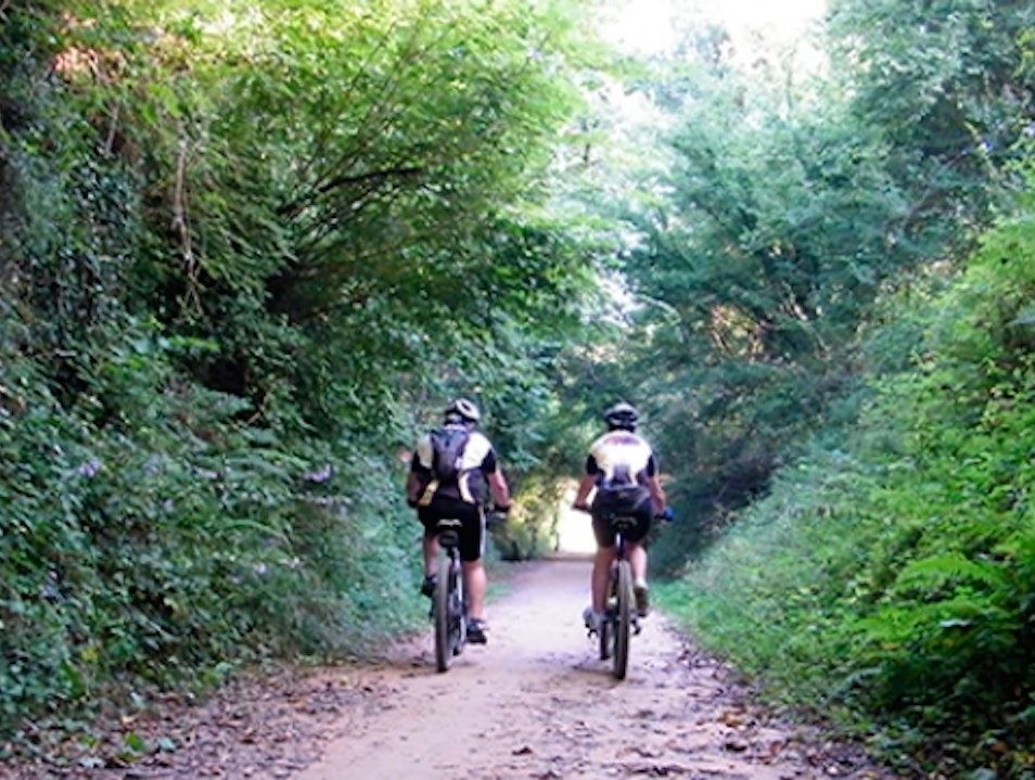 A 7-day mountain biking holiday aimed at avid sportsmen with adventurous spirit Barcelona  Spain