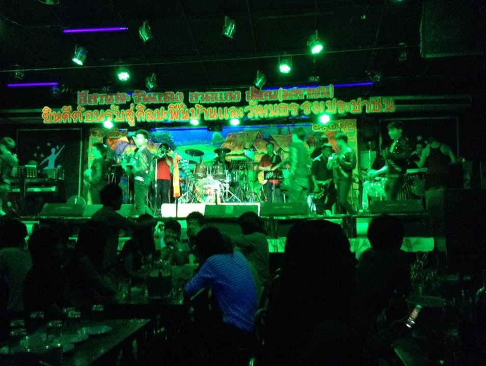 Get Downhome at Bangkok's Country Music Venues