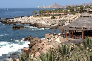 The other side of Cabo