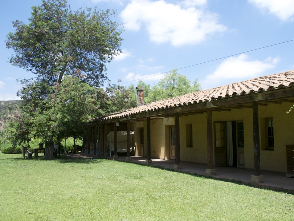 Viña Antiyal Bed & Breakfast
