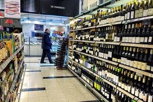 Brussels For Wine Lovers