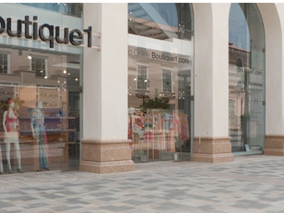Boutique 1 Dubai  United Arab Emirates