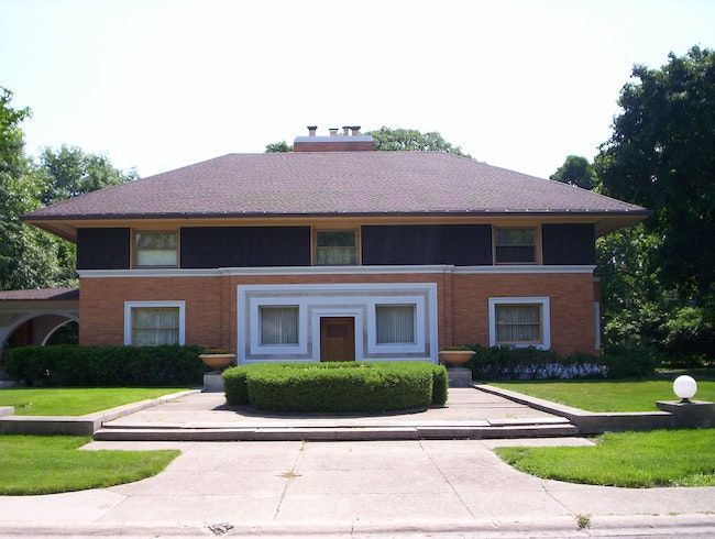 Winslow House