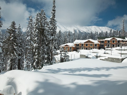 The Khyber Himalayan Resort & Spa   Earth