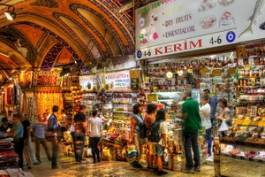 Where to Shop in Istanbul