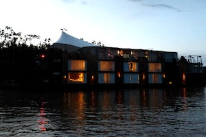 The Amazon, Aqua Expeditions