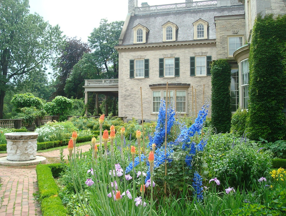 George Eastman House Rochester New York United States