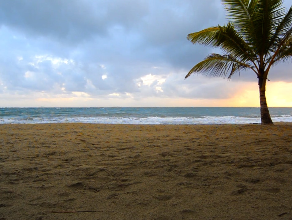 Go 'Til Sunrise in Cabarete, it's Worth It Cabarete  Dominican Republic