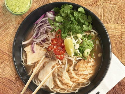 Wagamama London  United Kingdom