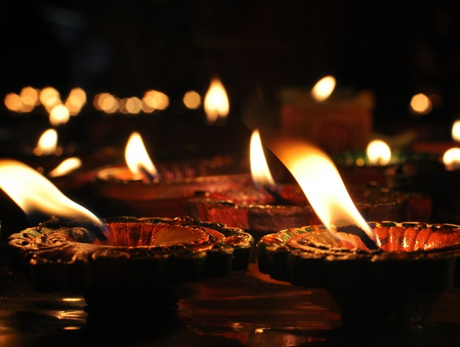 Celebrate the Festival of Lights