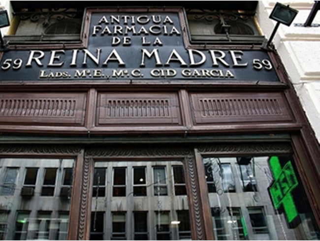 Oldest Establishments in Madrid