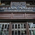 Farmacia Real Botica de la Reina Madrid  Spain