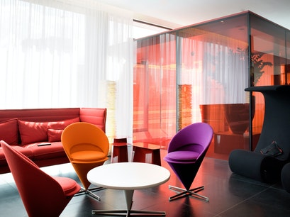 citizenM Schiphol Amsterdam  The Netherlands