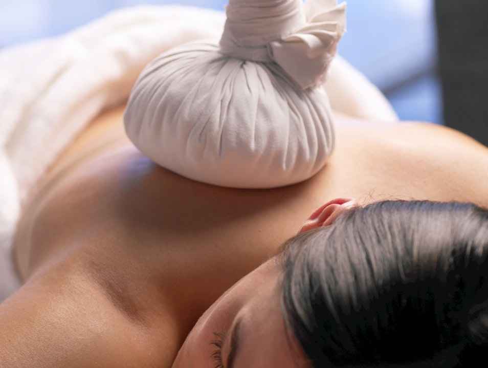 Spa Treatment at Independence Hotel Resort & Spa