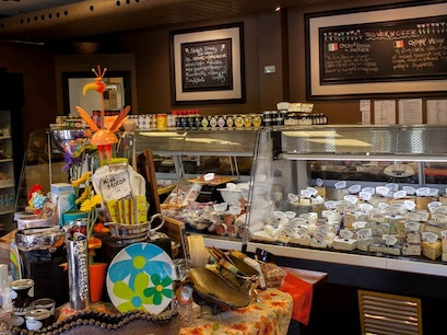 Dags & Willow Fine Cheese and Gourmet Shop Collingwood  Canada