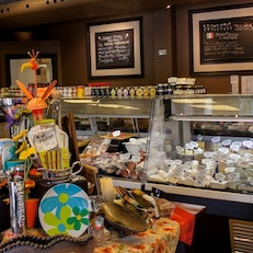 Dags & Willow Fine Cheese and Gourmet Shop