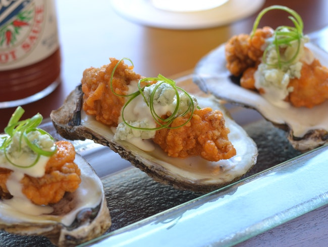 The Best Seafood in New Orleans