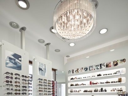 Tsamis Eyewear Boutique  Costa Navarino  Greece