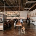 Barista Parlor Nashville Tennessee United States