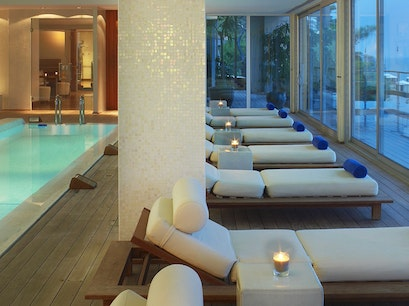 Arion Spa  Vouliagmeni  Greece
