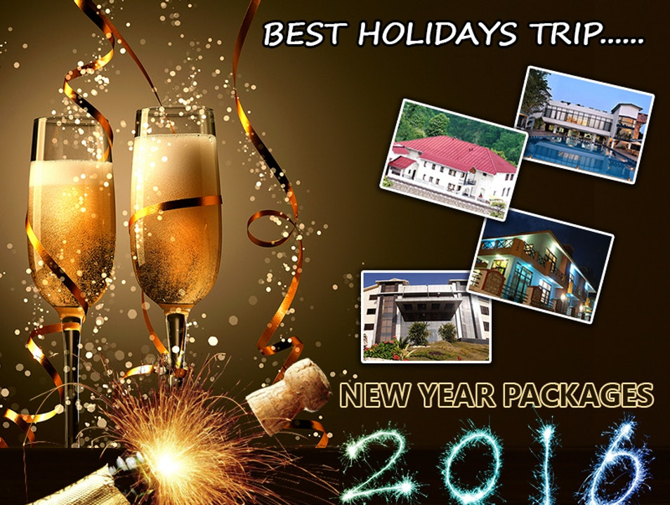New Year Packages Near Delhi  Gurgaon  India