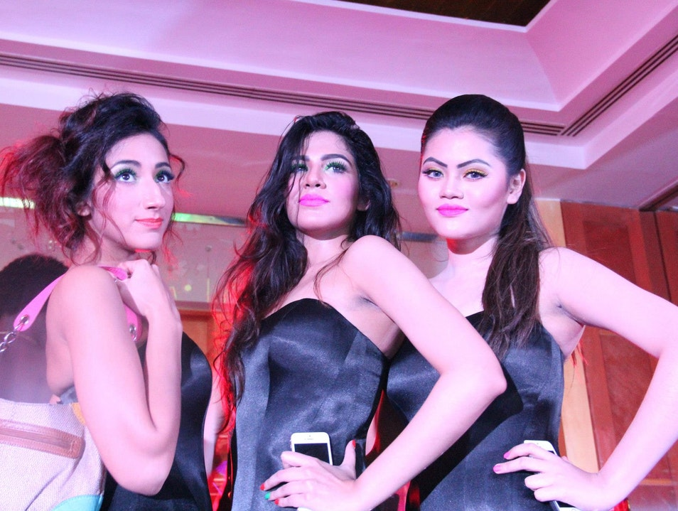 31st Night Party @ Westin Dhaka Dhaka  Bangladesh