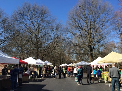 Freedom Farmer's Market Atlanta Georgia United States