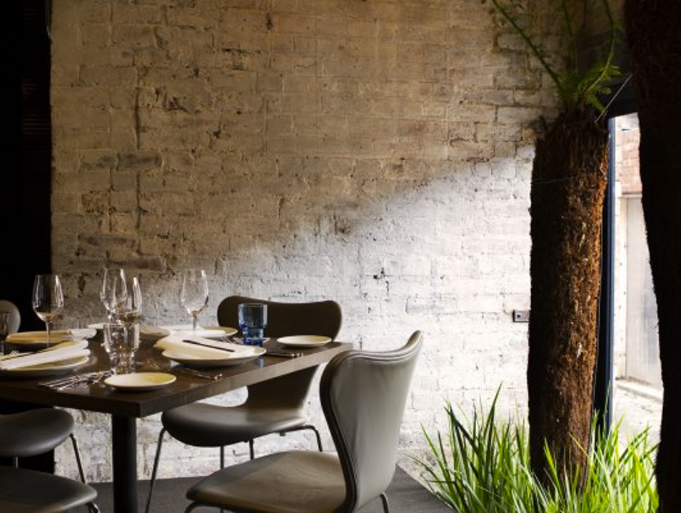 Fine-dining Fitzroy for foodists