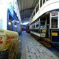 Ulster Folk & Transport Museum Holywood  United Kingdom