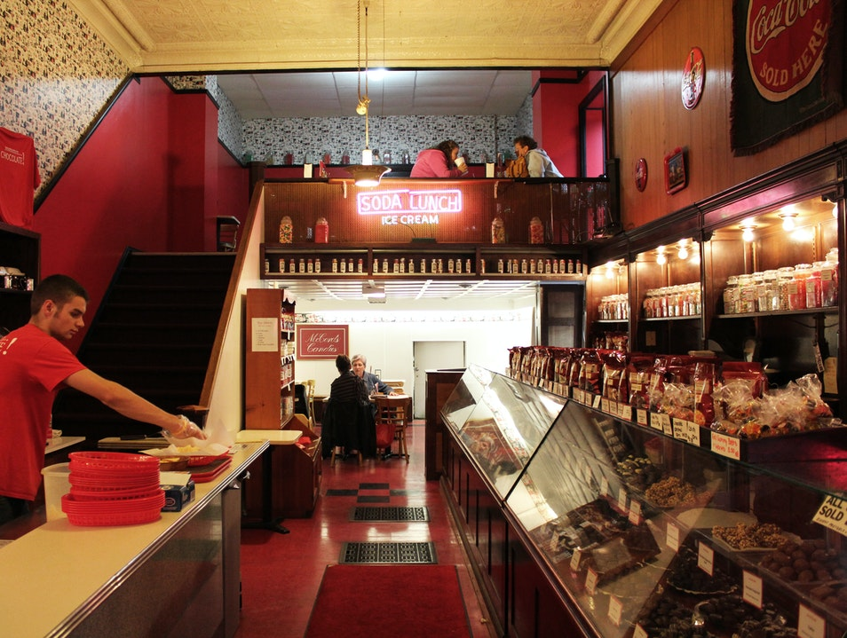 A Century-old sugar sanctuary in Lafayette Lafayette Indiana United States